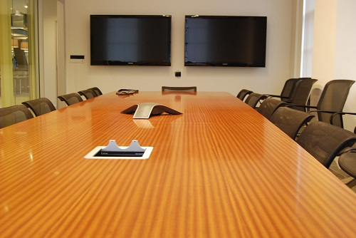 Conference Room Wiring Long Island & New York