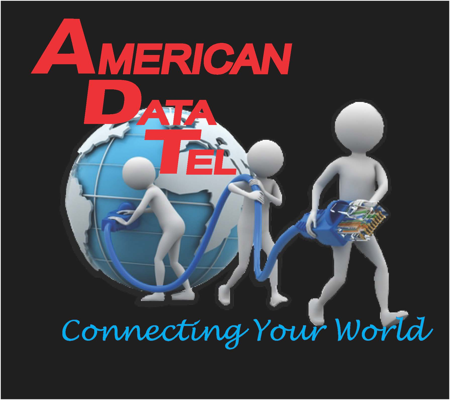 American Data Tel Computer Networking Long Island